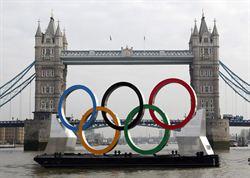 員工瘋奧運 美產值掉413億