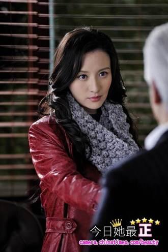 張萌 Alina Zhang