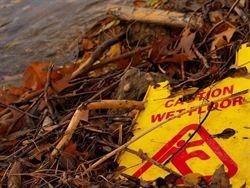 研究:美國五大湖 已被垃圾汙染