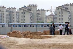 專家建議新發現揚州隋煬帝墓應原址保護