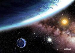 科學驚奇 美發現最似地球行星