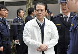 前消防署長黃季敏貪污遭判刑撤職 向屬下求償900萬敗訴