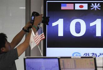 東京風向球-日幣貶值助長哈日風潮