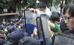時論─反壟斷結果:台灣媒體擺地攤