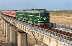 新疆唯一不通鐵路地區塔城將建設鐵路直通哈薩克斯坦