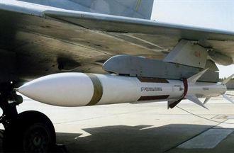 陸新導彈 對美超視距空戰利器
