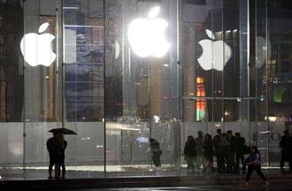 蘋果哄抬電子書價 美提補救案