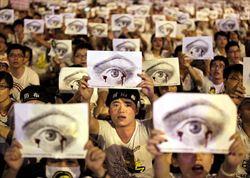 時論-台灣新公民運動時代的來臨