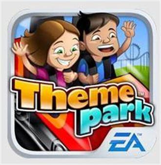 蓋一座雲霄飛車,打造最華麗的Theme Park!