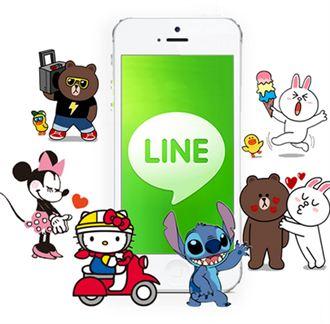 LINE營收創新高!年底挑戰三億用戶數