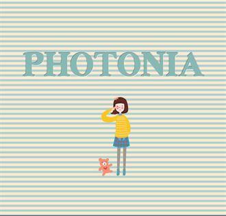 沒有美術天份也能拼出可愛照片 「Photonia」助你一臂之力!