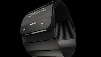 搶先看三星智慧型手錶Galaxy Gear概念影片,新規格整理出爐!