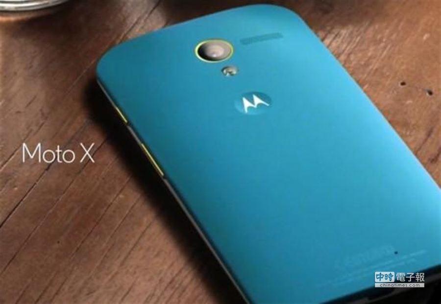 Motorola一點都不打算拼出「A P P L E」
