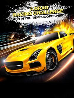 跑酷遊戲賽車版A Drag Racing Championship - Free Car Race Games