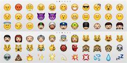 牛津線上英文字典 科技新詞「emoji」、「unlike」通通都收錄