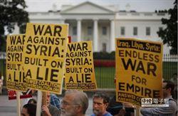 歐巴馬:出兵敍利亞未有最後決定