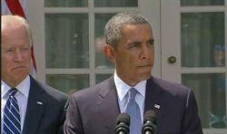 新》歐巴馬:將對敘動武