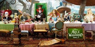 畫面細緻解謎遊戲 「Alice in Wonderland」愛麗絲的漫遊奇境