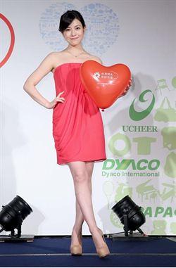 不當小「籠」女 陳妍希甩肉4公斤