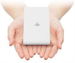 Sony發表史上最小的PlayStation-PS Vita TV