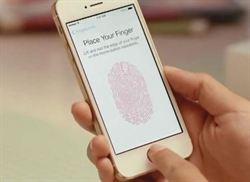 指紋辨識死穴 iPhone5S就怕「鹹溼手」