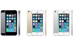 iPhone5S庫存爆少 搶到算你幸運