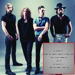 以摩斯密碼公佈新歌 殺手樂團9月底來台開唱