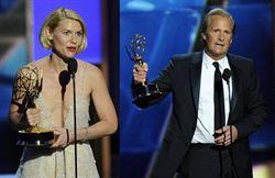2013年艾美獎揭曉  克萊兒丹妮絲《反恐》再奪影后