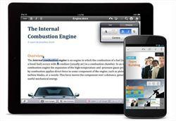 QuickOffice文書處理app免費下載 限時送10GB雲端儲存
