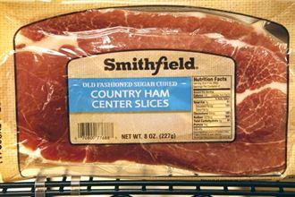 吃定美國豬!雙匯71億美元收購Smithfield