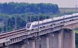 向莆鐵路開通 廈門至南昌縮至4小時23分