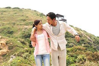 艾美獎大導拍《真愛》大讚台灣人才多