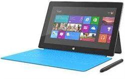 「微軟啟動Surface在台商用通路拓展計畫」