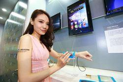 傳 LG 將於十一月發佈彎曲螢幕手機