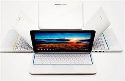 Chromebook五色上場 新版亮麗出擊
