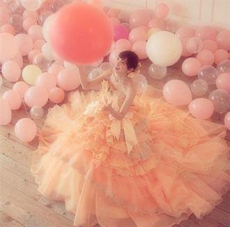篠田麻里子設計婚紗 盼30歲前嫁掉