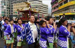 台北溫泉季開跑 扮裝踩街超吸睛