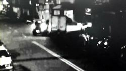 大學生租車撞壞沒錢賠  找友人製造假車禍