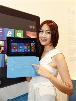 仿Surface?傳蘋果開發iPad觸控面板保護蓋