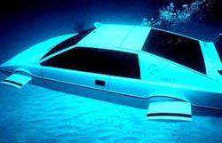 Tesla的創始人Elon Musk 計畫開發水陸兩用汽車?