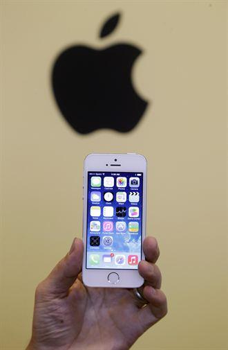 年度十大最佳電子產品 iPhone5S入選
