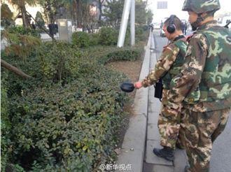 山西省委爆炸案 傳逮一嫌疑犯