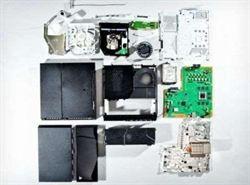 PlayStation 4即將發行 Sony展示PS 4主機拆解影片