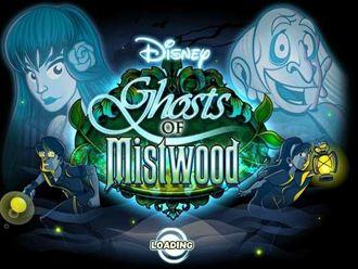 膽小鬼別來!Disney's Ghosts of Mistwood讓你到鬼屋找尋消失的姑媽…