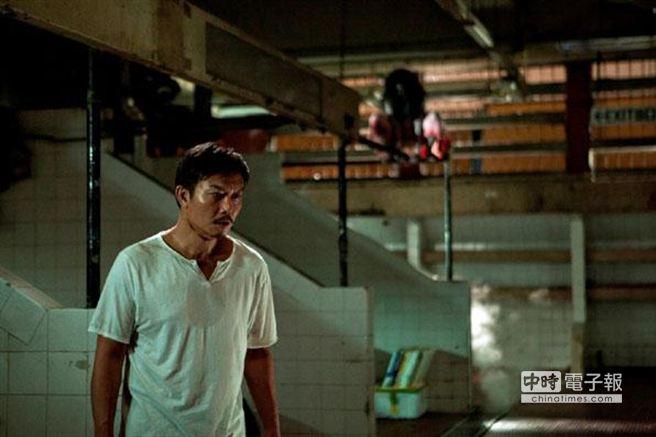 錢小豪演《殭屍》當「半自傳」作品。