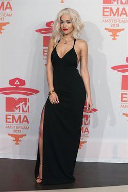 Rita Ora證實接拍情色電影!出演《格雷》妹妹