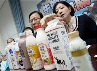 牛奶含禁藥?  葉金川痛批黑心媒體