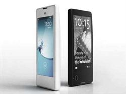 超酷手機...剛上市就難產