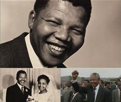 紀念曼德拉 公視播紀錄片《曼德拉的自由之路》