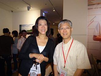台灣文創平台茁壯 本土品牌「交點」首屆年會10群創業團隊競秀